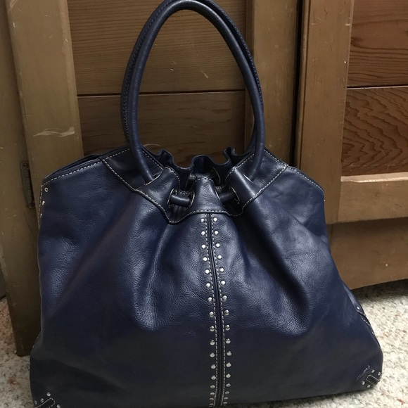 acef27b9831c Michael Kors Studded Astor Bag. M_5abed3526bf5a6e0b0cfae99